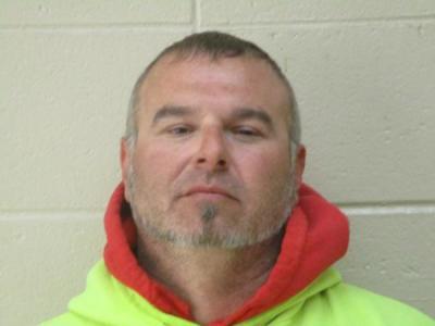 Billy D Taylor a registered Sex or Violent Offender of Indiana