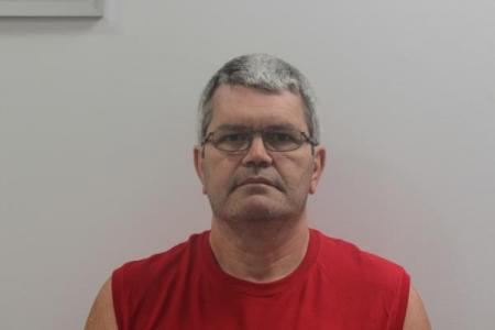 Mark Daniel Black a registered Sex or Violent Offender of Indiana