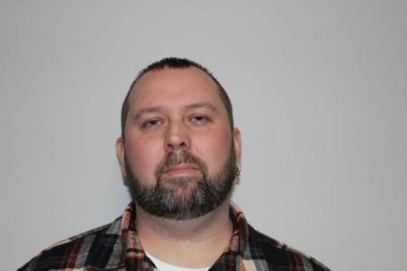 Brandon M. Bowling a registered Sex or Violent Offender of Indiana