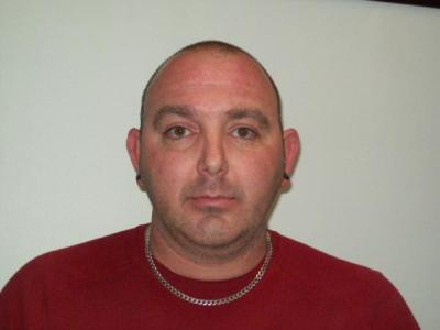 Chaz Allen Creech a registered Sex or Violent Offender of Indiana
