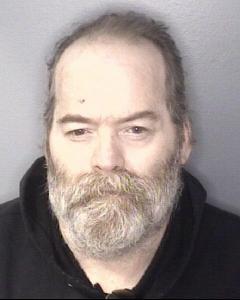 Douglas Wayne Kemp a registered Sex or Violent Offender of Indiana