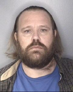 Tony Ray Potts a registered Sex or Violent Offender of Indiana