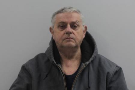 William Glae Michael a registered Sex or Violent Offender of Indiana