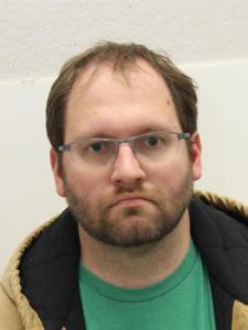 William J Hinesley a registered Sex or Violent Offender of Indiana