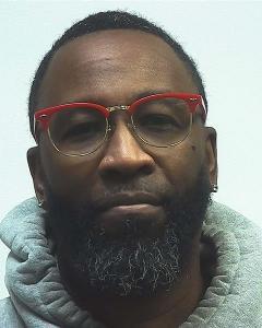 Anthony Edward Griffin Sr a registered Sex or Violent Offender of Indiana