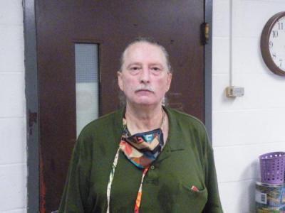 James A Groff a registered Sex or Violent Offender of Indiana