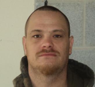 Jarred Dean Bowers a registered Sex or Violent Offender of Indiana