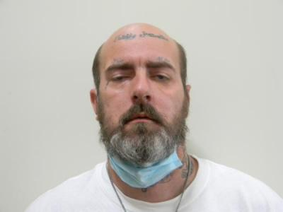 Donald Lilburn Lockherd a registered Sex or Violent Offender of Indiana