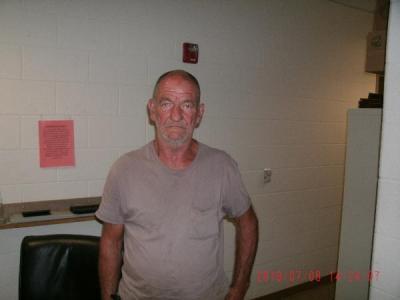 Jerry Lynn Rose a registered Sex or Violent Offender of Indiana