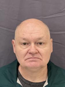 James John Strong a registered Sex or Violent Offender of Indiana