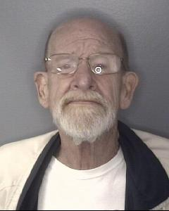 Gary Reid Sullivan a registered Sex or Violent Offender of Indiana