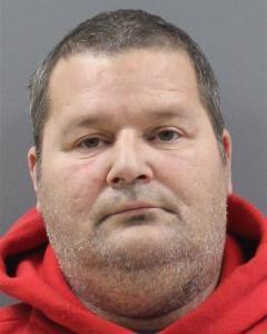 John Michael Graff a registered Sex or Violent Offender of Indiana