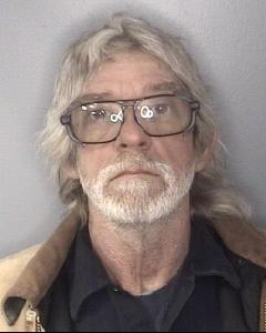 David Allen Jenkins a registered Sex or Violent Offender of Indiana