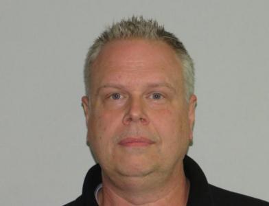 Barry Jo-hiley Bergmann a registered Sex or Violent Offender of Indiana