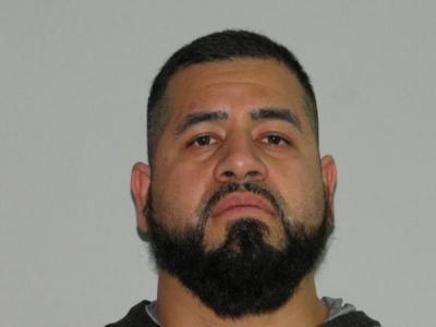 Ivan Santillan a registered Sex or Violent Offender of Indiana