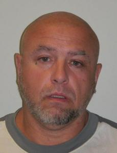 Charles Russell Kipp III a registered Sex or Violent Offender of Indiana