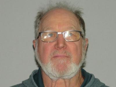 Donald Lester Norman a registered Sex or Violent Offender of Indiana