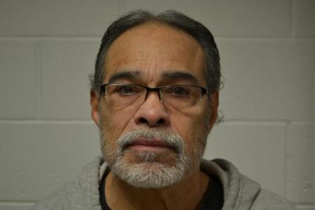 Guadalupe Rangel a registered Sex or Violent Offender of Indiana