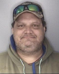 Jody Lee Taylor a registered Sex or Violent Offender of Indiana
