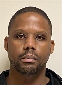 Larry Donell Jackson a registered Sex or Violent Offender of Indiana