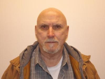 Robert Ray Aldridge a registered Sex or Violent Offender of Indiana