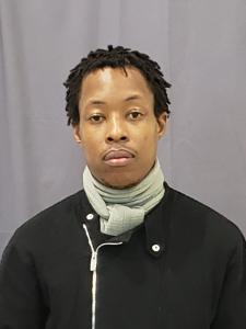 Joseph Renay Greer a registered Sex or Violent Offender of Indiana
