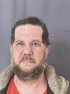 Robert J Barrett a registered Sex or Violent Offender of Indiana