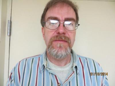 Mark E Fritz a registered Sex or Violent Offender of Indiana