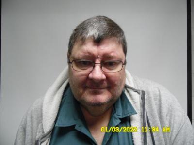 Myron Dale Foddrill a registered Sex or Violent Offender of Indiana