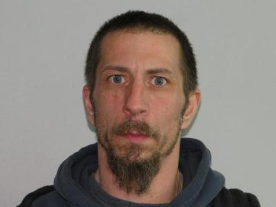 James L Hudson a registered Sex or Violent Offender of Indiana