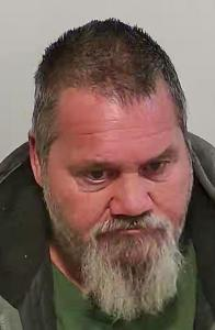 David Wayne Collins a registered Sex or Violent Offender of Indiana