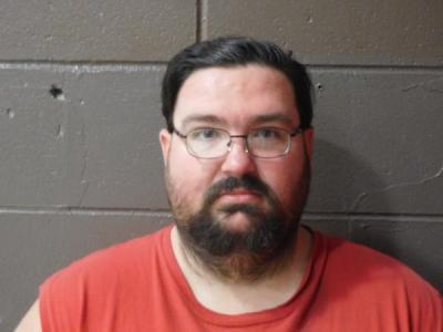 Robert Jon Strickland a registered Sex or Violent Offender of Indiana