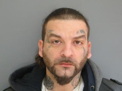 Jeremiah Athony Yuhas a registered Sex or Violent Offender of Indiana