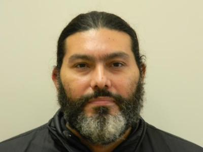 Liberio Aguirre Jr a registered Sex or Violent Offender of Indiana