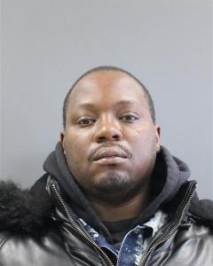 Michael Anthony Williams Jr a registered Sex or Violent Offender of Indiana