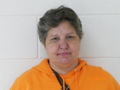 Christy Michele George a registered Sex or Violent Offender of Indiana