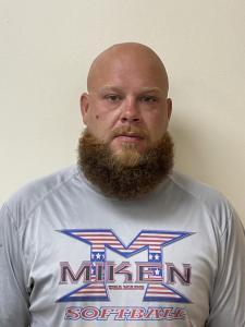 Andrew James Wilson a registered Sex or Violent Offender of Indiana