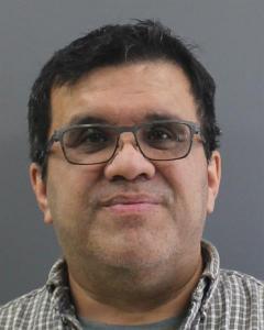 Ernesto Arvardo Gomez a registered Sex or Violent Offender of Indiana