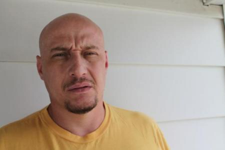Terry Lee Wilson a registered Sex or Violent Offender of Indiana