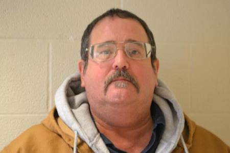 Dennis Dean Miller a registered Sex or Violent Offender of Indiana