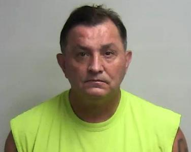 George Renteria II a registered Sex or Violent Offender of Indiana