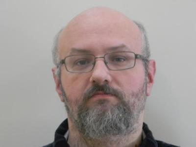 Timothy Allen Gaskins a registered Sex or Violent Offender of Indiana