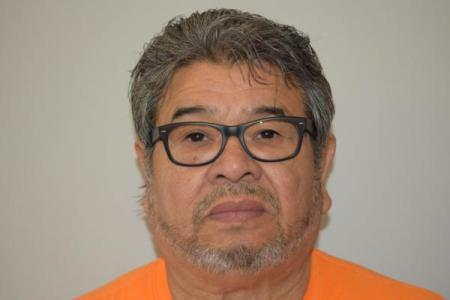 David D Pena a registered Sex or Violent Offender of Indiana