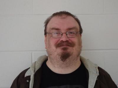 Glen Allen Bailey a registered Sex or Violent Offender of Indiana