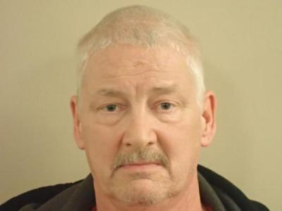 Robert Leroy Crockett a registered Sex or Violent Offender of Indiana