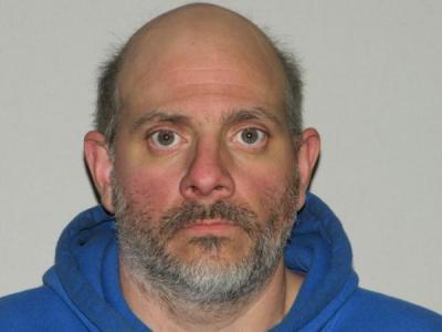 Adam D Jackson a registered Sex or Violent Offender of Indiana