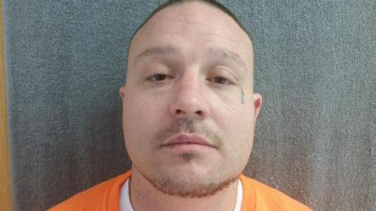Jason N Meserve a registered Sex or Violent Offender of Indiana