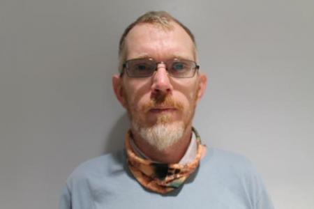 Keith A Doss a registered Sex or Violent Offender of Indiana