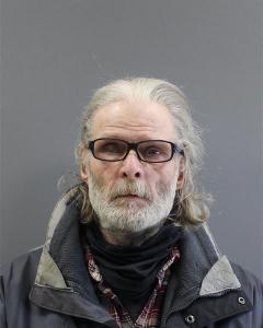 Jackie Wayne Robson a registered Sex or Violent Offender of Indiana