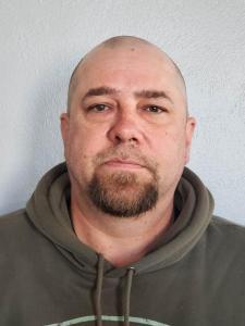 Timothy Earl Butler II a registered Sex or Violent Offender of Indiana